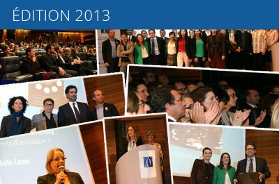 prix opera /// Edition 2013