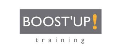 Boost Up training - Partenaire du prix Opéra