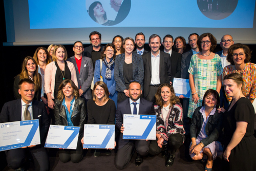 Prix Opéra 2017