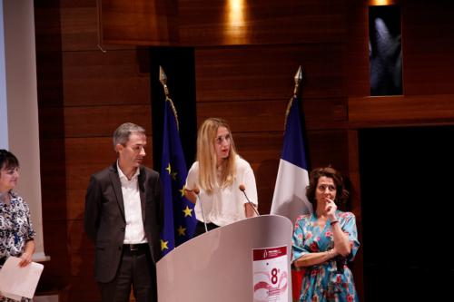 Prix Opera - edition 2018