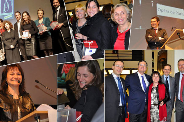Prix Opera edition 2011