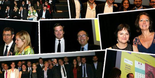 Prix Opera edition 2014