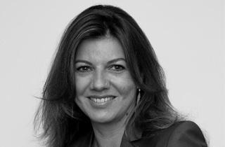 JULIE FODERE Directrice du Pavillon Elysée-L'Instant Té et Directrice du développement chez Té Créateur d'instants