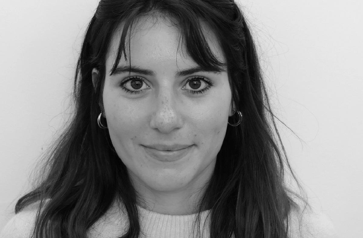 Melanie Sadoule - Membre du Jury Prix Opera