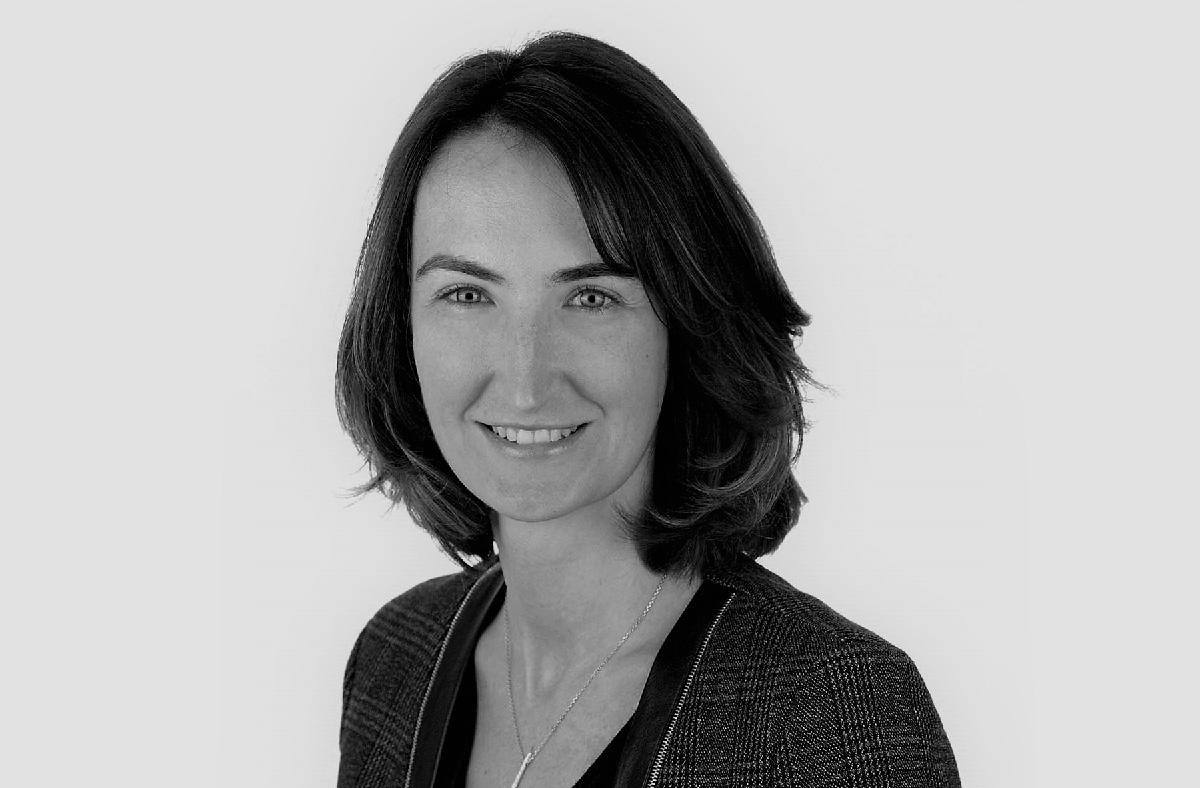 Sabine Rigaud Directrice IP - Christian Dior - Jury d Prix Opera 2021